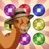 Silk Road Match 3 - iPadアプリ