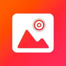 Pixelior : 4K Live Wallpapers
