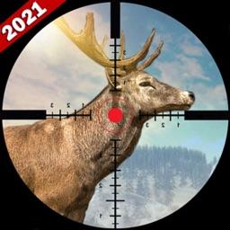 Deer Sniper 3D Hunting Game