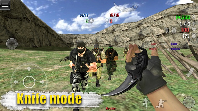 Special Forces Group 2 screenshot-3