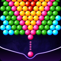 Bubble Shooter Classic Match