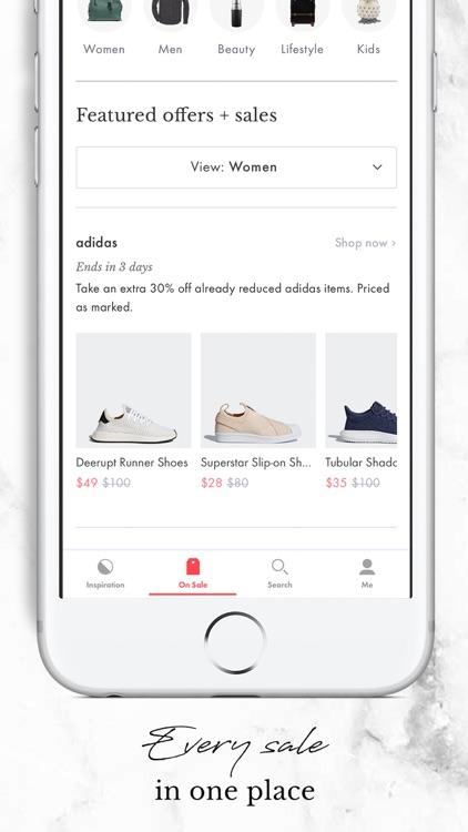 Shop Spring screenshot-4