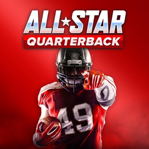 All Star Quarterback 21