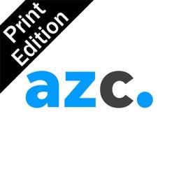 The Arizona Republic Print