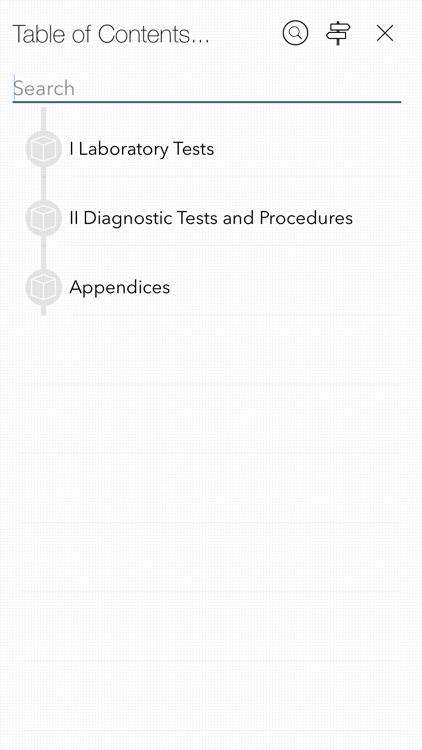 Manual Lab Diagnostic Tests screenshot-4