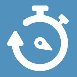 TimeOrganizer Stamp