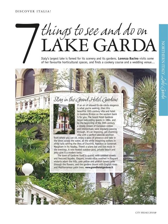 Italia Guide Magazineのおすすめ画像5