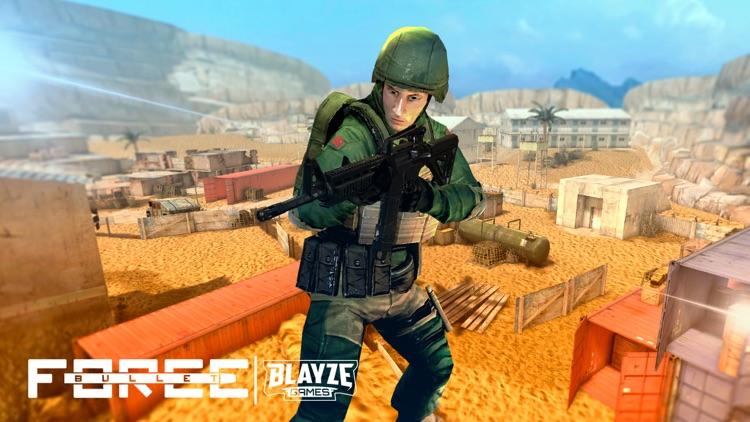 Bullet Force screenshot-4