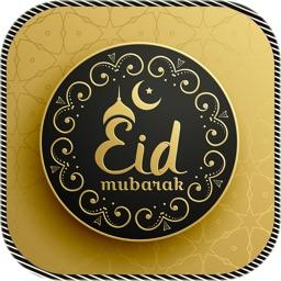 Eid Invitation Cards Creator