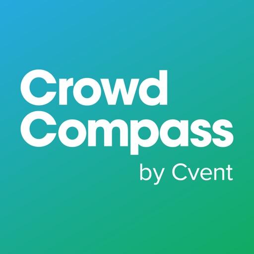 CrowdCompass Events