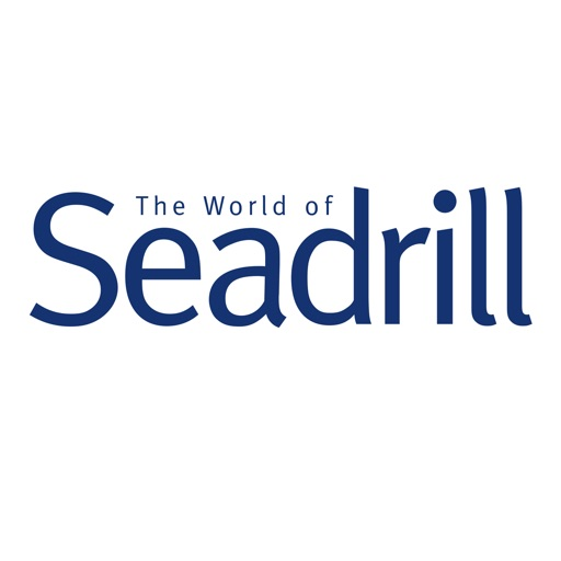 The World of Seadrill
