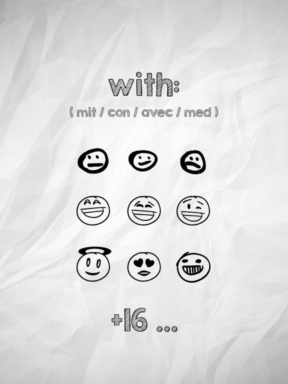 Draft Emoji screenshot 5