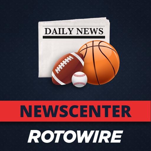 RotoWire Fantasy News Center