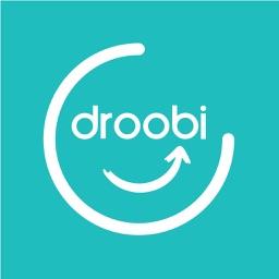 Droobi Clinician App