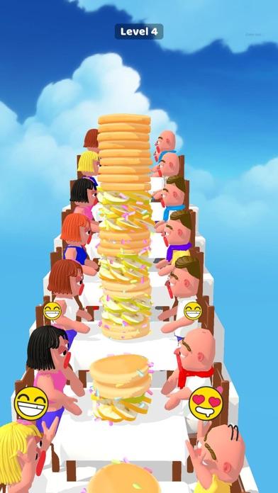 Pancake Run screenshot 6