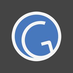 Ícone do app GoCoEdit - Code & Text Editor