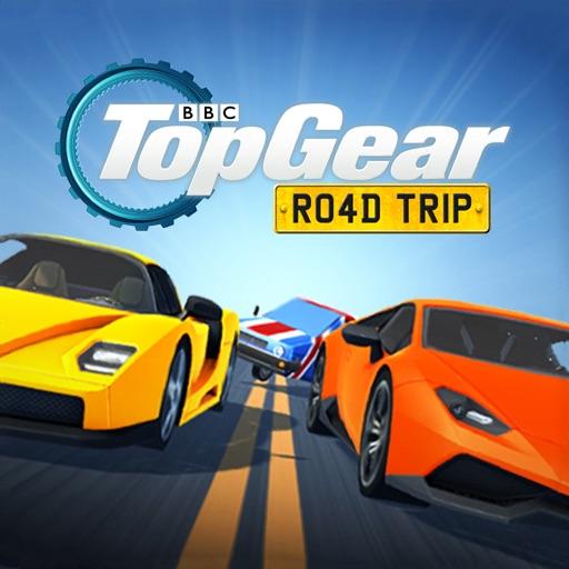Top Gear: Road Trip