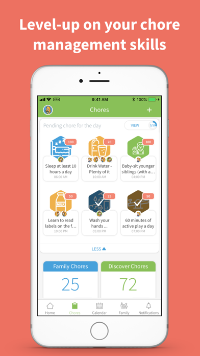 messages.download S'moresUp - Best Chores App software