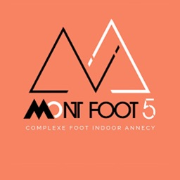 Mont Foot 5 - Annecy