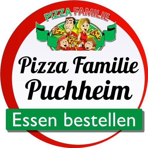 Pizza Familie Puchheim