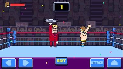 Rowdy Wrestling for Windows