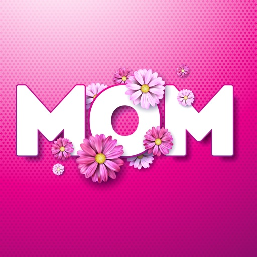Mother's Day Wishes for MOM