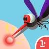 Mosquito Bite 3D - iPhoneアプリ