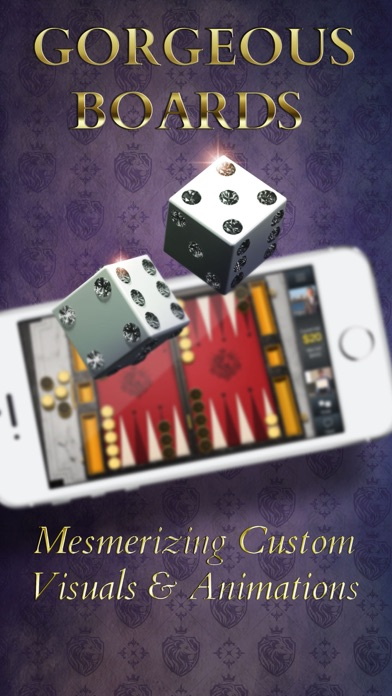 Backgammon Royale Real Money By Backgammon Online Ios United