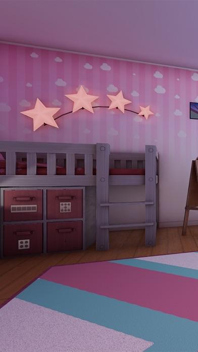 脱出ゲーム-雨の夜の心得-新作脱出げーむ screenshot1
