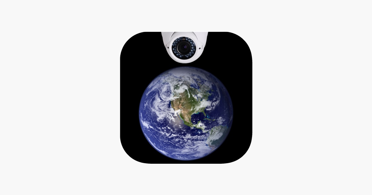 Planet Cam on the App Store