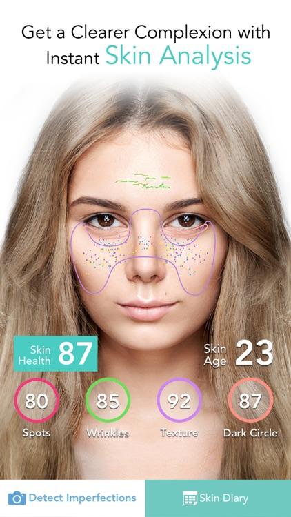 YouCam Makeup: Selfie Editor screenshot-9