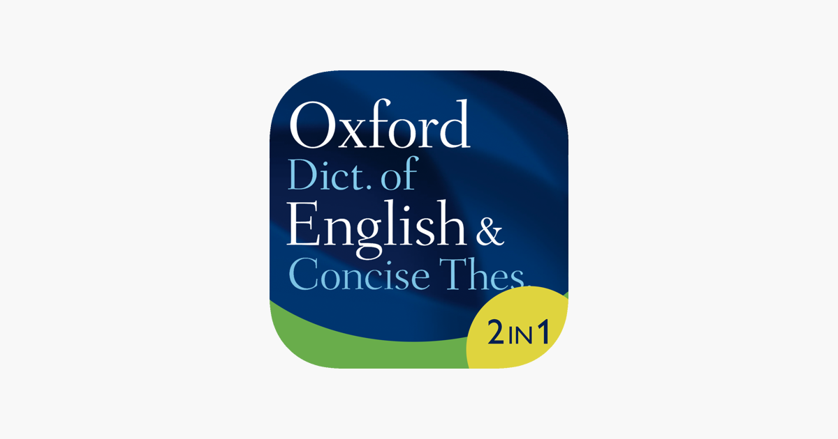 Oxford dict conc thes on the app store oxford dict conc thes on the app store spiritdancerdesigns Image collections