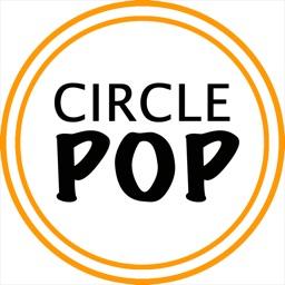 Circle POP - Merch Maker