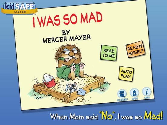 I Was So Mad - Little Critterのおすすめ画像1