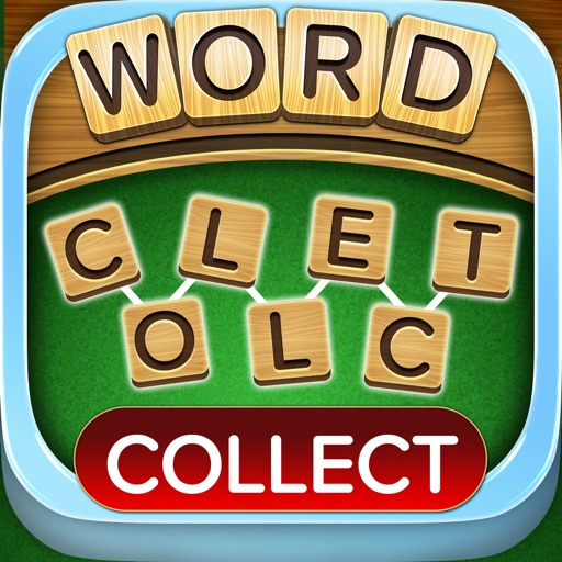 Word Collect: Word Puzzle Game app for iphone