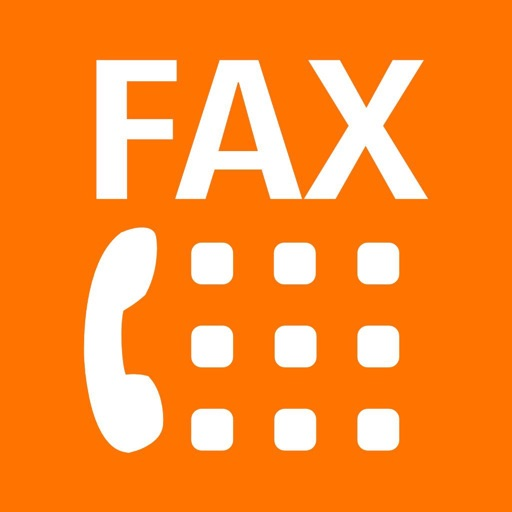 Fax from iPhone free from Ads