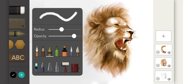 Drawing Desk Draw Paint Art On The App Store