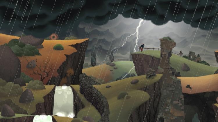 Old Man's Journey screenshot-4