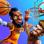Basketball Arena: Jeu de Sport
