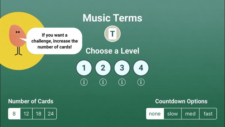 Music Theory - Music Terms screenshot-6