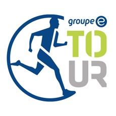 Groupe E Tour