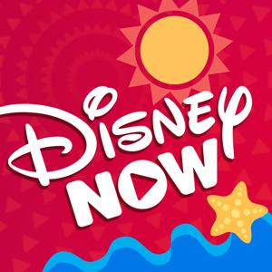 DisneyNOW – Shows & Live TV Entertainment app