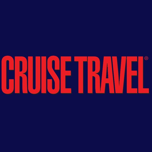 Cruise Travel Magazine icon