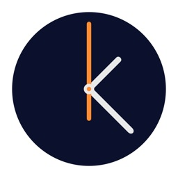Klok - Time Zone Converter