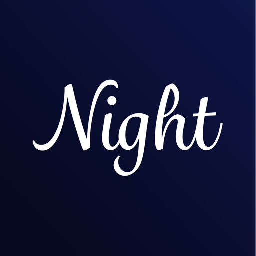 Night Night: Sleep Well icon
