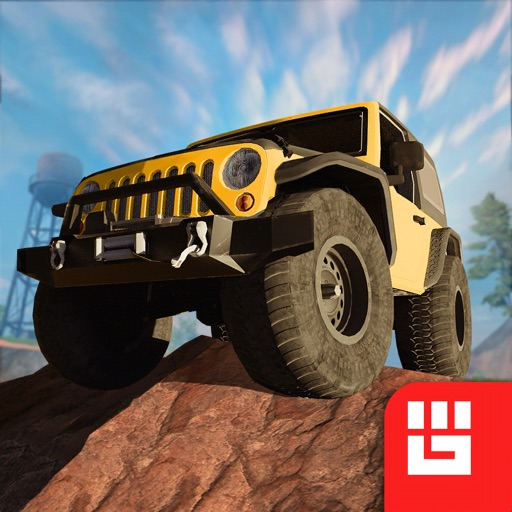 Offroad PRO: Clash of 4x4's