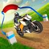Slingshot Stunt Biker - iPhoneアプリ