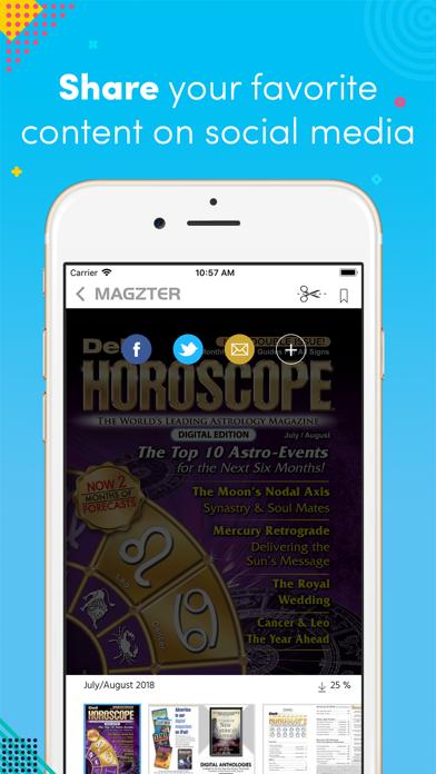 Dell Horoscopeのおすすめ画像4