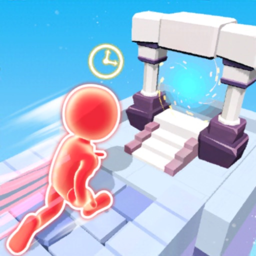 Time Walker 3D free software for iPhone and iPad