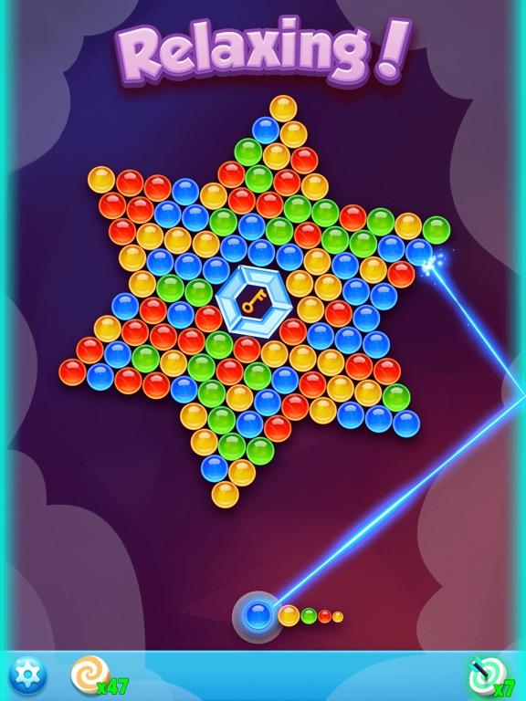Bubble Whirl Shooter для iPad